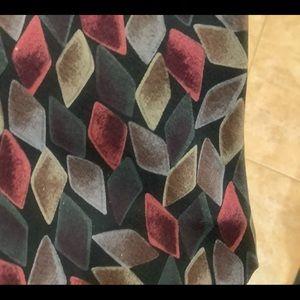 Colour tie